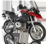 BMW R1200GS 04-12