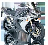 Yamaha YZF1000R1 04-06