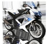 Suzuki GSXR600 08-10