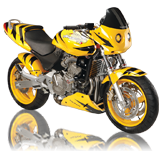 Honda CB600 Hornet 98-02