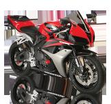 Honda CBR600RR 07-12