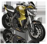 Honda CB1000R 08-16