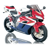 Honda Fireblade CBR1000RR 04-05