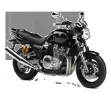 Yamaha XJR1300 07-14