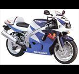 Suzuki GSXR600 RV/W 96-97