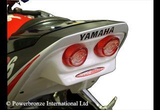 YAMAHA ,YZF-R6, 98-02 (SL)